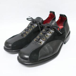 Jean-Baptiste Rautureau Bowling Shoes