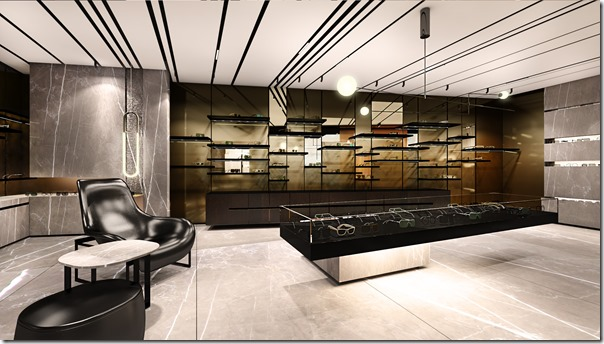 DITA Tokyo Flagship Store_3