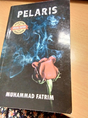 Review Novel:Pelaris-Muhammad Fatrim-