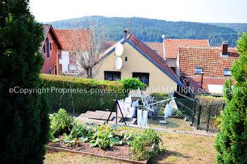 maison à Haselbourg (57)