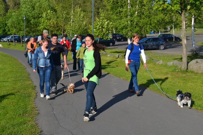 2015-06-02: On Tour-Gruppe spaziert um den Weißenstädter See - DSC_0294.JPG