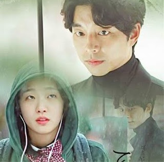 rating drama korea goblin mengalahkan rating dots descendants