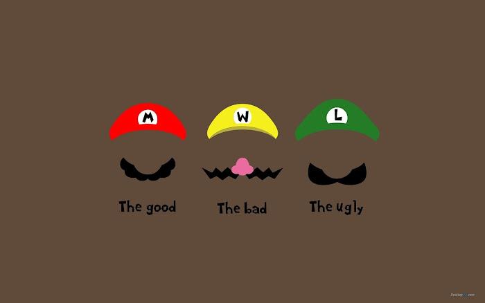 Bộ ảnh đẹp về anh chàng sửa ống nước Mario - Ảnh 5