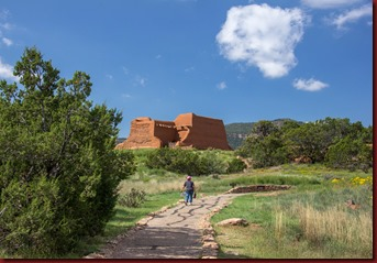 Pecos National Monument (2 of 34)