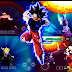 SAIUU!!! NEW Dragon Ball Heroes Battlegrounds Budokai (MOD) PARA ANDROID E PC (PPSSPP) + DOWNLOAD