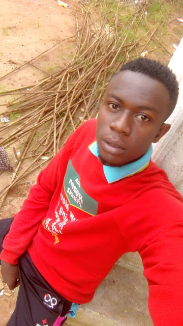 Hero Of The Month: Charles Ejiofor, A Courageous Student Leader