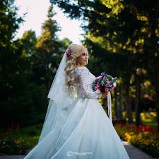 Wedding photographer Roman Fedotov (Romafedotov). Photo of 15.09.2017