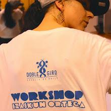 Workshop Izaskun Ortega-Mar.2014