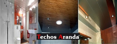 Techos Valdemoro