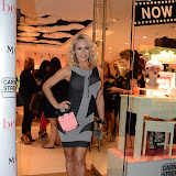 WWW.ENTSIMAGES.COM -  Kristina Rihanoff  at     Benefit Cosmetics - global flagship store launch party at Benefit, Carnaby Street, London, September 11th 2013                                                 Photo Mobis Photos/OIC 0203 174 1069