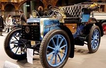 Panhard 1901 F