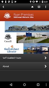 Ryan Premises Guided Tour - náhled