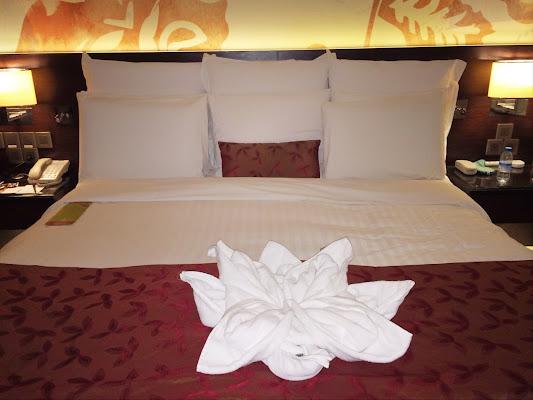 Goa Marriott Resort & Spa, Miramar Beach, Panjim, Goa 403001, India