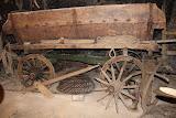 Carro per bigoncia: utilizzato per il trasporto di diverse tipologie di merce, ma la sua funzione tipica era quella del trasporto della bigoncia.