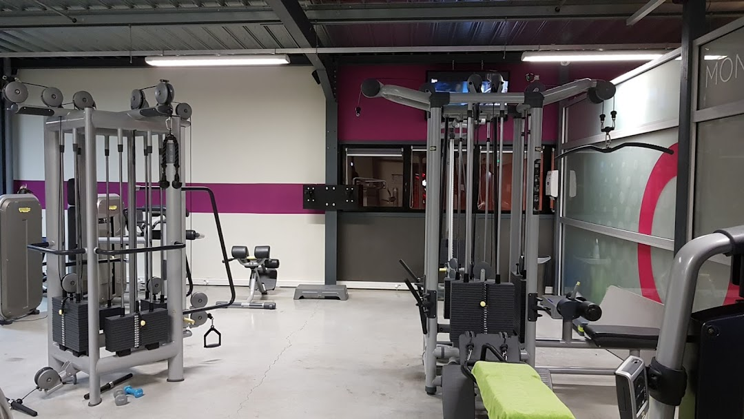 Fifty Nine Bourgoin Salle De Gym A Bourgoin Jallieu