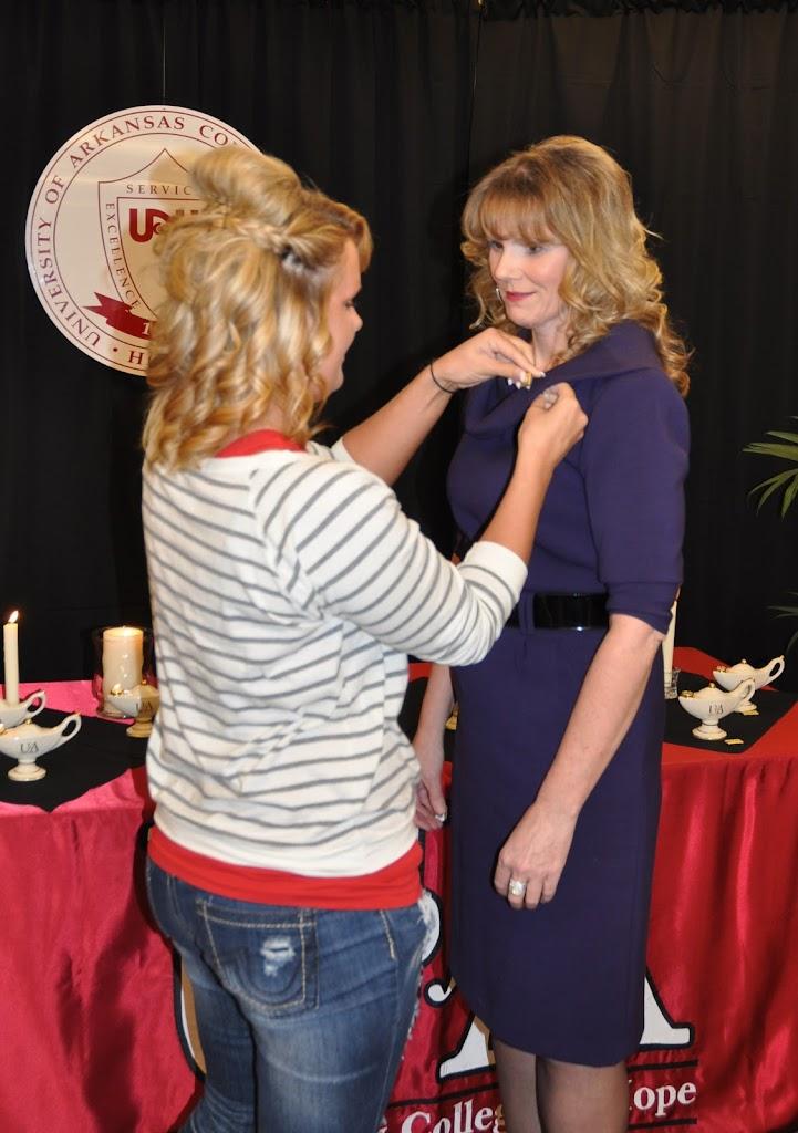UACCH ARNEC Nurse Pinning Ceremony 2011 - DSC_0071.JPG