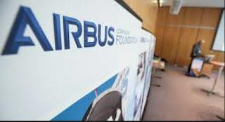 Transport aérien : Les taxis volants d'Airbus prévus pour 2017