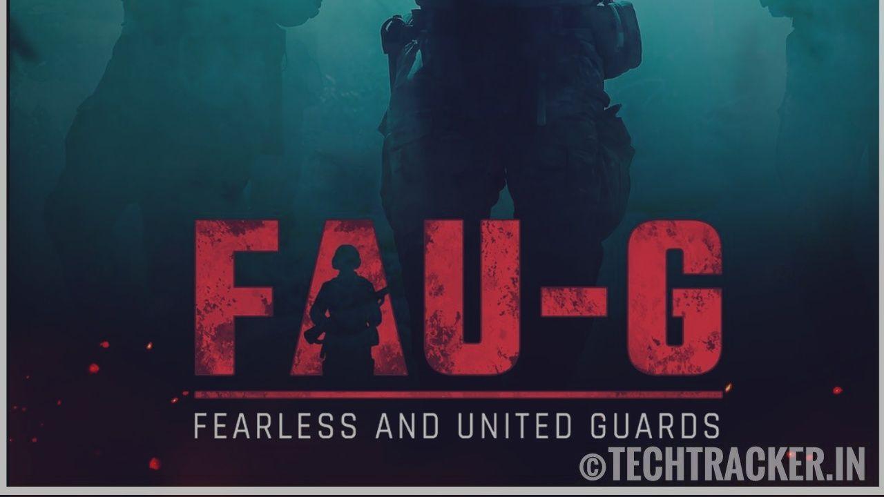 FAU-G Fearless And United Guards | Aatma Nirbhaar Bharat | Pub G Alternative |