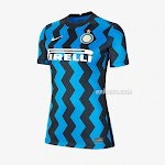 Jual Jersey Ladies Inter Milan Home Musim 2020/2021