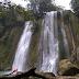 3 Pancaran Air Curug Cikaso Sukabumi Destinasi Wisata yang Recomended