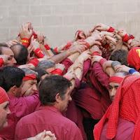 19è Aniversari Castellers de Lleida. Paeria . 5-04-14 - IMG_9395.JPG