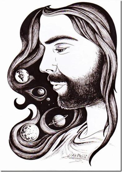 rostro de jesus en blanco y negroif 2 (1)