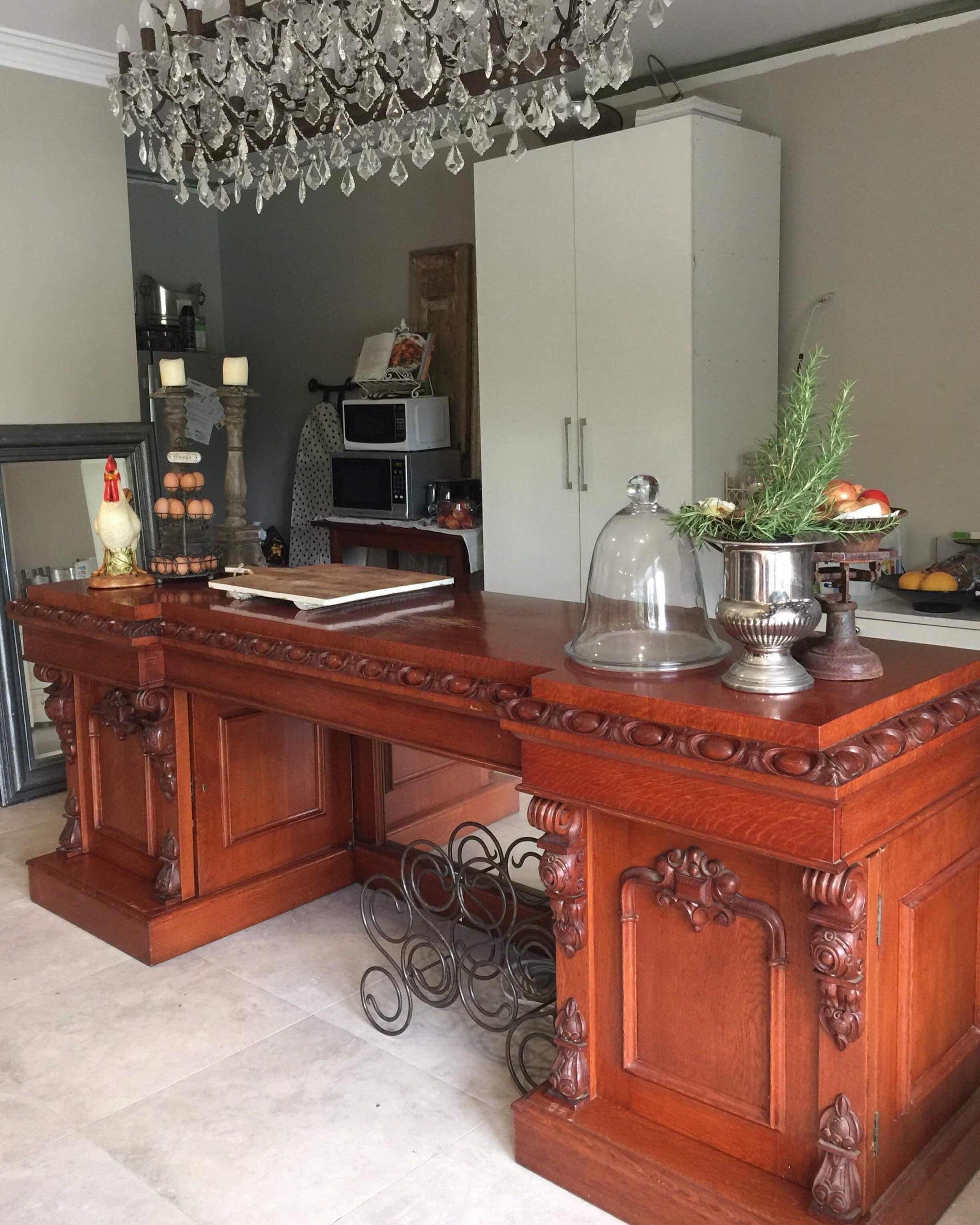 lilyfield life chiffonier kitchen island