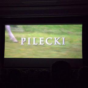 """Udział  w projekcji filmu """"Pilecki"""""""