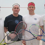 2016 State B Doubles: Finalists - Steve Wetherill & Chris McNeill; Champions - Charlie Humber & Adam Brinch