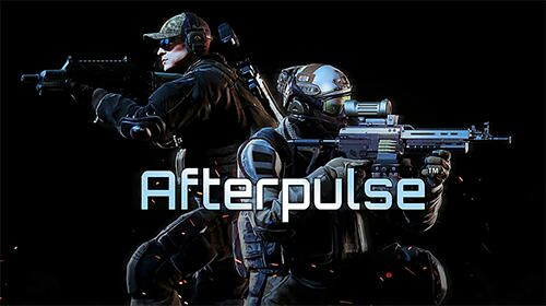 Afterpulse APK OBB DATA