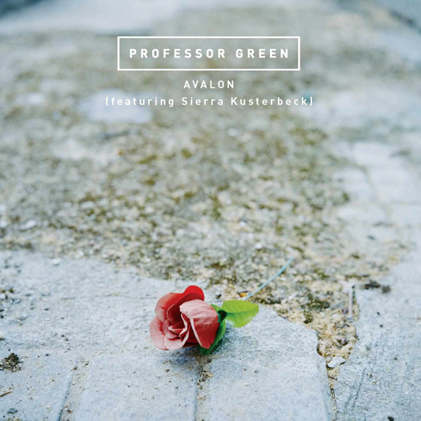 Professor Green feat. Sierra Kusterbeck – Avalon Lyrics