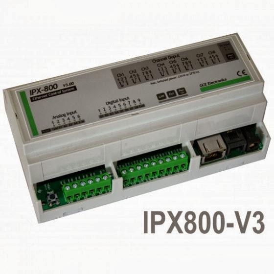 Modules IPX800