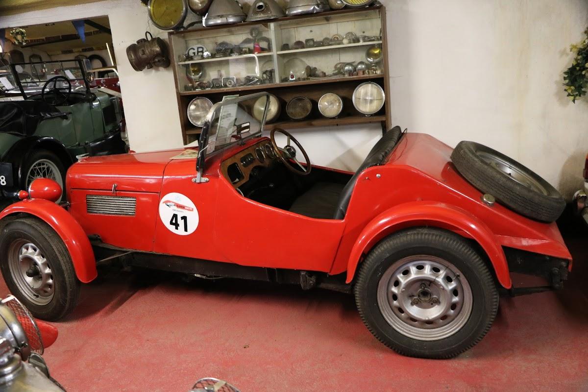 Kilgarvan Motor Museum 0028.JPG