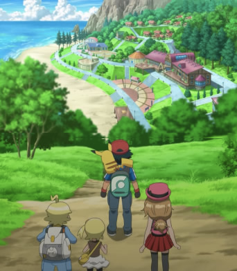 professor sycamore's summer camp