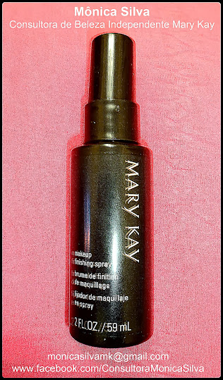 Fixador Mary Kay