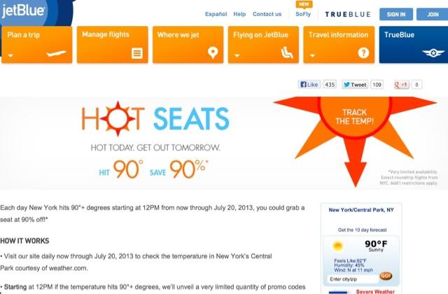 Discount Airfare Deals