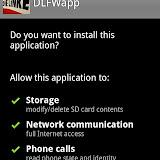 6. Oktober 2011 Neue App