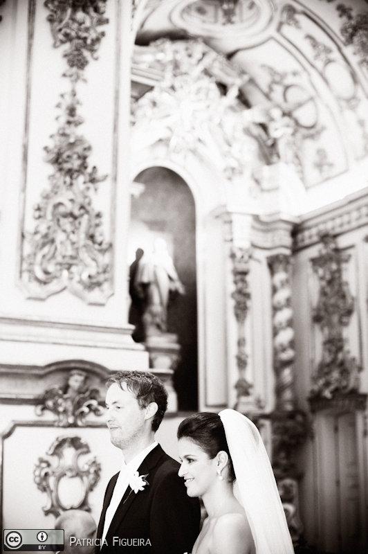 Foto de casamento 0831pb de Daniele e Kenneth. Marcações: 24/07/2010, Casamento Daniele e Kenneth, Rio de Janeiro.