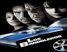 مشاهدة فيلم Los Bandoleros
