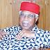 SGF Visits Ekwueme In London Hospital: Conveys President Buhari's Goodwill Message