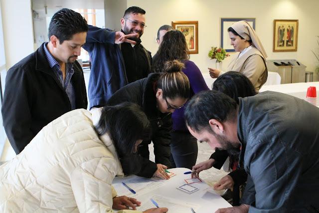 Reunión de la Pastoral Hispana en la Arquidiócesis de Vancouver - IMG_3703.JPG
