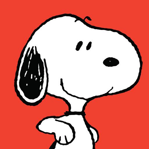 Peanuts Google Play