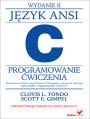 Język ANSI C. Programowanie. Ćwiczenia. Wydanie II  Autorzy: Clovis L. Tondo, Scott E. Gimpel - Data wydania: 2010/05 - Stron: 168