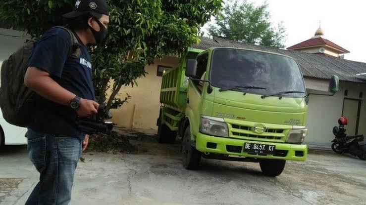 Dua Polisi di Lampung Bantu Begal Truk, Makelarnya Petugas Dishub, Pembelinya Anggota DPRD