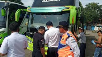 Pembangunan Terminal Bus Harjamukti Cirebon Selesai Akhir Tahun