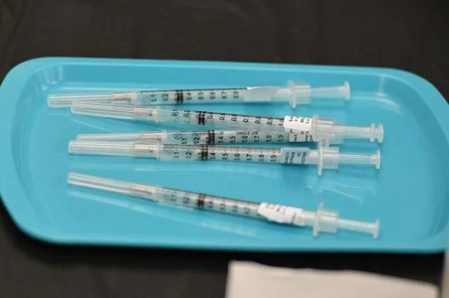 La vacuna candidata Abdala contra el coronavirus fabricada en Cuba presenta un 92% de eficacia