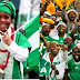 Nigeria Ranked The 91st Happiest Nation Of The World, And The 5th In Africa
