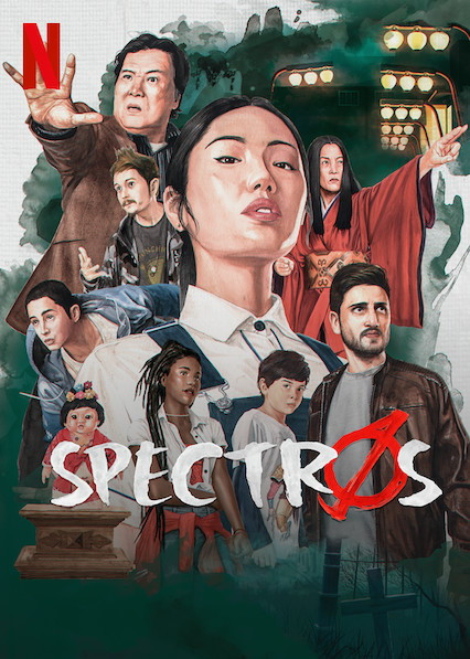 Spectros S1 (2020) Subtitle Indonesia