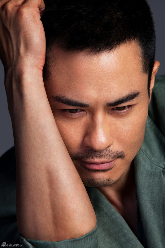 Kevin Cheng / Cheng Ka-Wing / Zheng Jiaying United States Actor