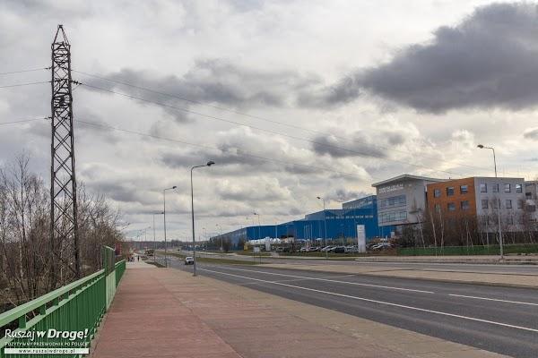 Mówią, że przy tym moście schowano Złoty Pociąg w Wałbrzychu